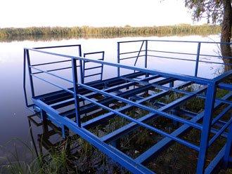 паркани з металопрокату
